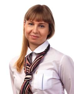 Абдуллина Светлана